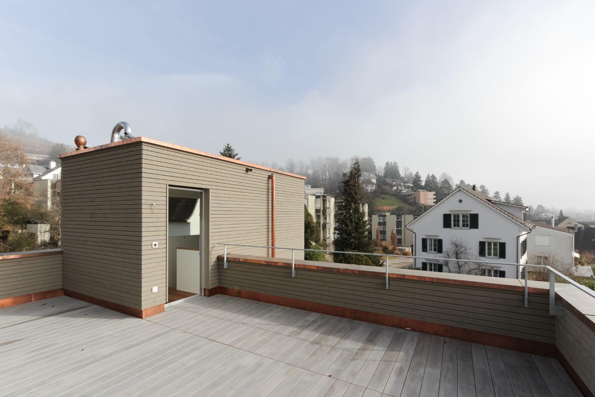 Projekte Birchler Architektur Ag